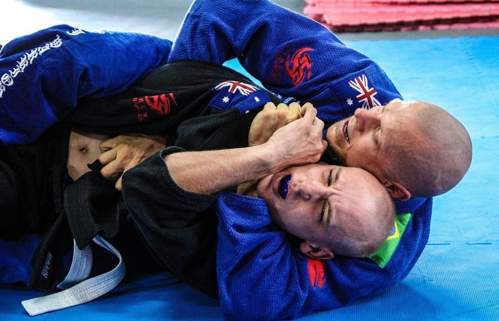 Home - Crest Brazilian Jiu Jitsu